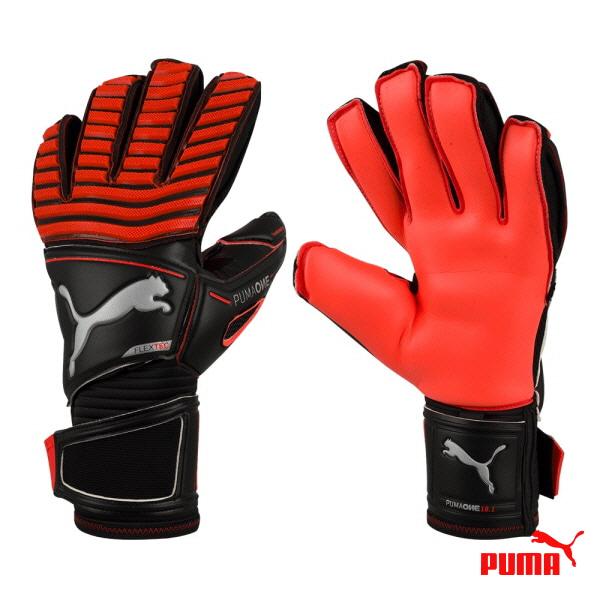 [푸마] Puma One 프로텍트 18.1 GK 장갑 04143922