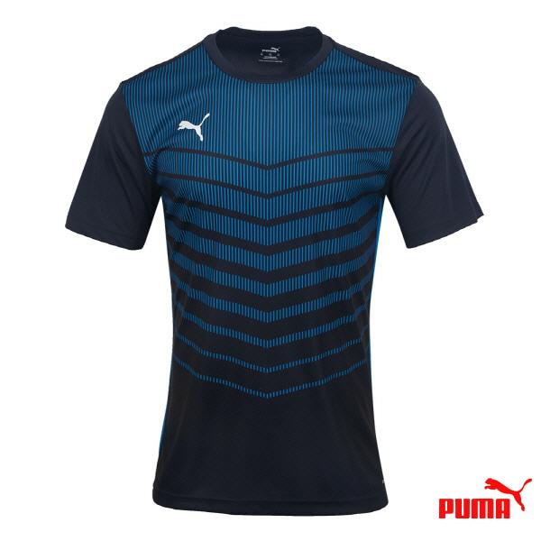 [푸마] 풋볼플레이 그래픽 셔츠 65681202