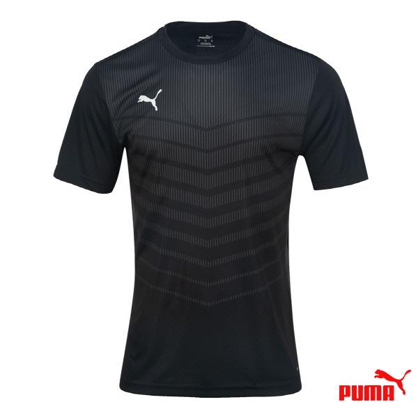 [푸마] 풋볼플레이 그래픽 셔츠 65681206