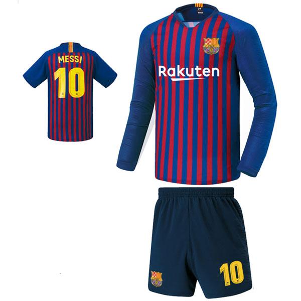 바르셀로나 홈형 18-19 [풀마킹/번호/이니셜] C1909