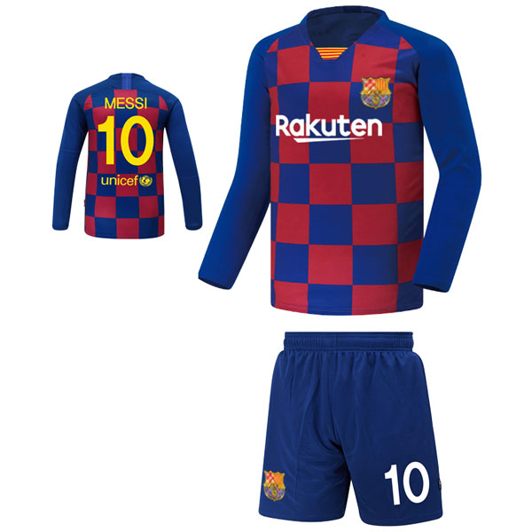 바르셀로나 홈형 19-20 [풀마킹/번호/이니셜] C1916