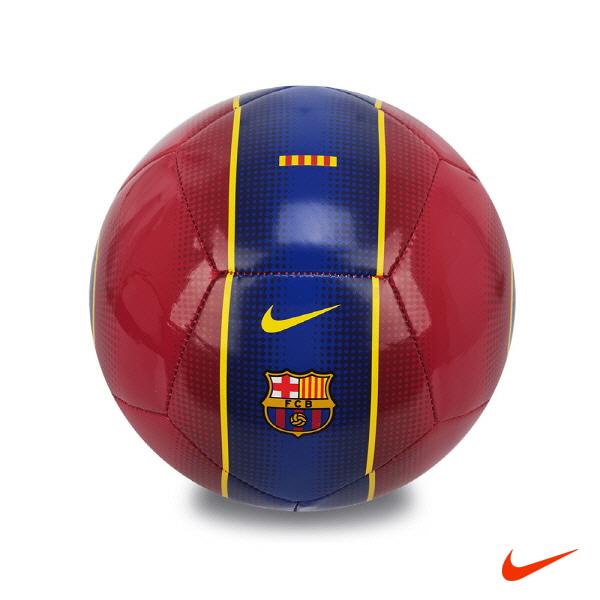 [나이키] FC 바르셀로나 미니볼 CQ7884620