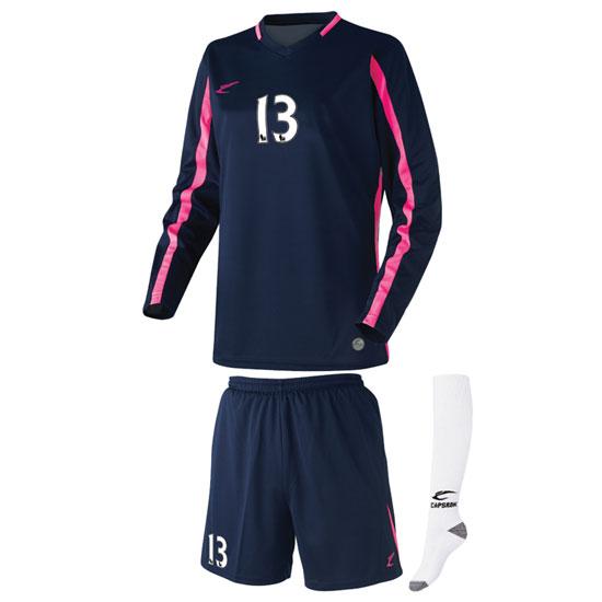 여성용 디아나 축구유니폼 셋트 CSR0370