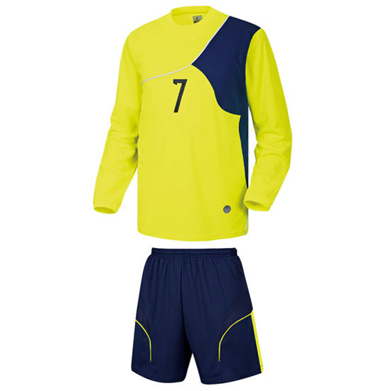 카푸나 축구유니폼 셋트 CSR4177