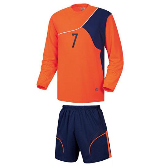 카푸나 축구유니폼 셋트 CSR4178