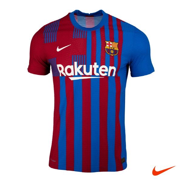 [나이키] FC 바르셀로나 드라이 핏 ADV 매치 홈 저지 CV7847428