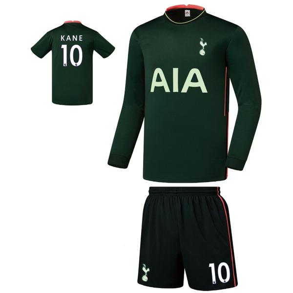 토트넘 어웨이형 20-21 축구유니폼 셋트 [풀마킹/번호/이니셜] FS0124