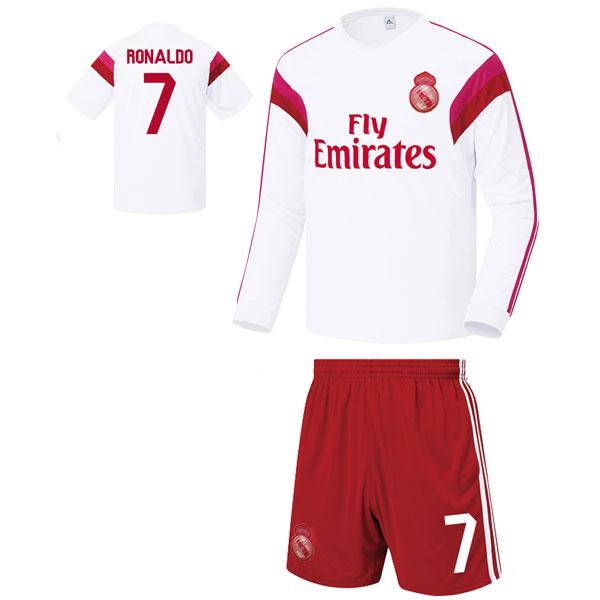레알마드리드 커스텀 18-19 축구유니폼 셋트 [풀마킹/번호/이니셜] FS4312