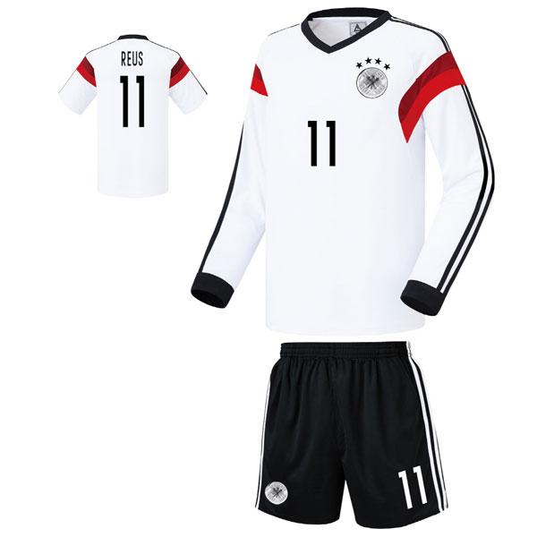 독일 져지형 14-15 축구유니폼 셋트 [풀마킹/번호/이니셜] FS4433
