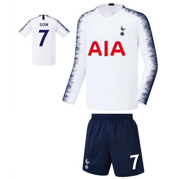 토트넘 져지형 19-20 축구유니폼 셋트 [풀마킹/번호/이니셜] FS9222