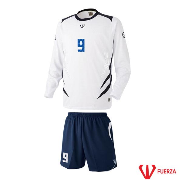 베르데 축구유니폼 셋트 FUS-600-29052