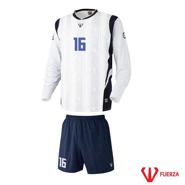 일라레 축구유니폼 셋트 FUS-600-29112