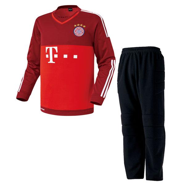 뮌헨 16-17 GK 골키퍼복 [풀마킹/번호/이니셜] HTT902