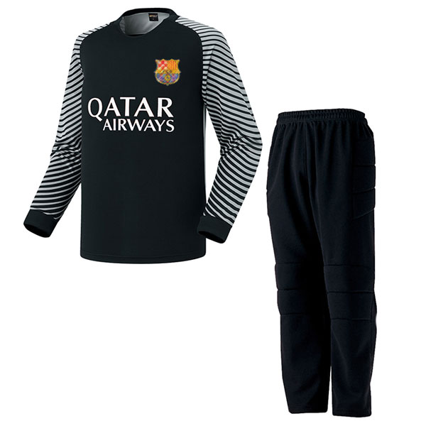 바르셀로나 16-17 GK 골키퍼복 [풀마킹/번호/이니셜] HTT907