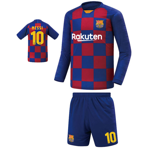 바르셀로나 홈형 19-20 [풀마킹/번호/이니셜] LX145a