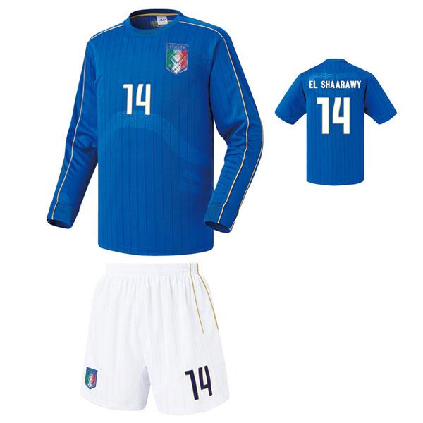 이탈리아 홈형 16-17 [풀마킹/번호/이니셜] LX84a