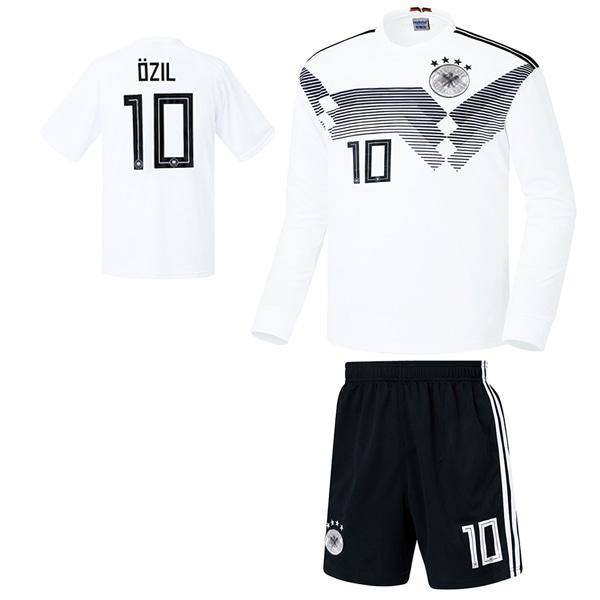 독일 홈형 17-18 [풀마킹/번호/이니셜] NTT204H
