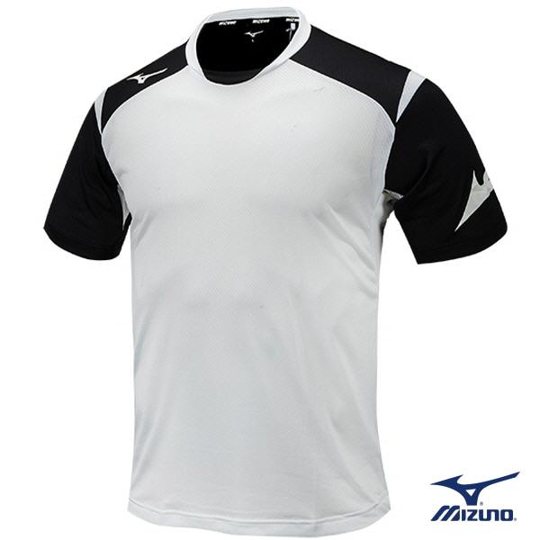 [미즈노] 게임 셔츠 19 S/S P2MA9K0101