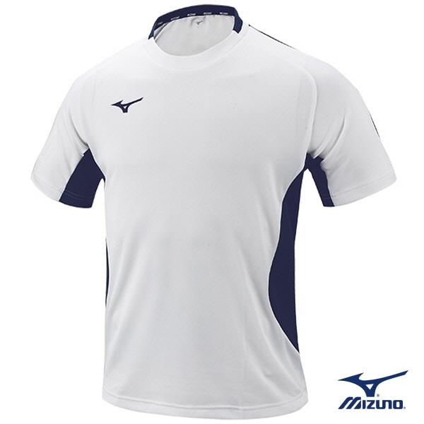 [미즈노] 썸머 트레이닝 셔츠 19 S/S P2MA9K0501