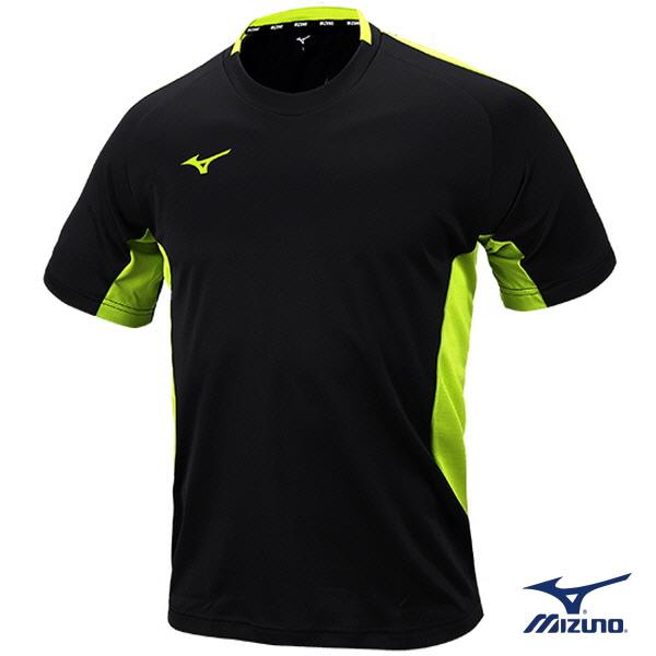 [미즈노] 썸머 트레이닝 셔츠 19 S/S P2MA9K0509