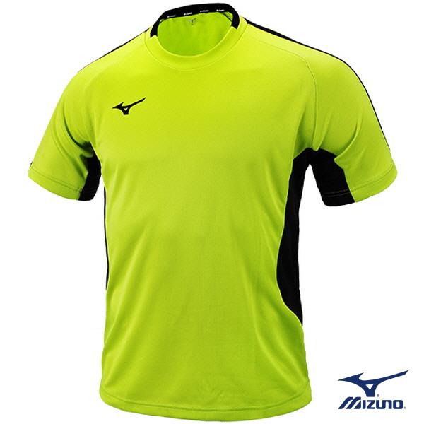 [미즈노] 썸머 트레이닝 셔츠 19 S/S P2MA9K0531