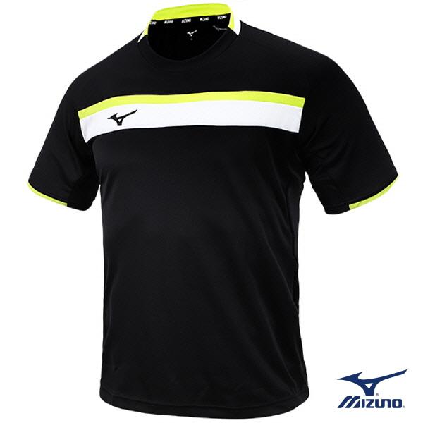 [미즈노] 썸머 트레이닝 셔츠 19 S/S P2MA9K0609
