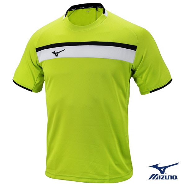 [미즈노] 썸머 트레이닝 셔츠 19 S/S P2MA9K0631