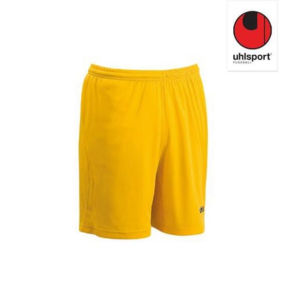 [울스포츠] 축구 유니폼 하의 USD361_1114_YE_P