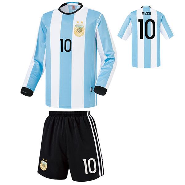 아르헨티나 홈형 16-17 [풀마킹/번호/이니셜] 기능성원단 UTU466