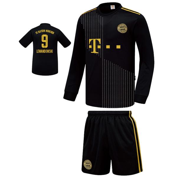 볼프스부르크 어웨이형 축구유니폼 셋트 [풀마킹/번호/이니셜] UTU473