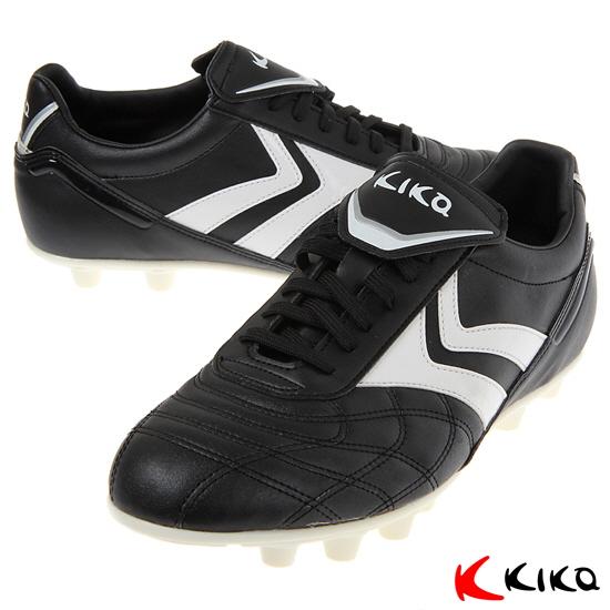 [키카] 성인용 축구화 K-500_BLACK